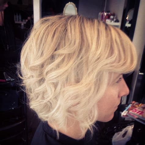 Ghd Curls Hairstyles by 49 Best Cocohoney Salon Images On Going Gray
