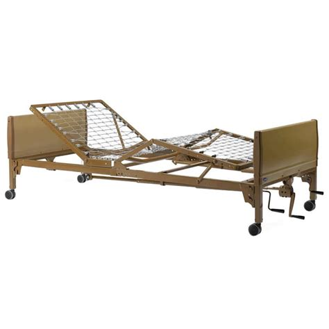 Invacare IVC Manual Homecare Bed | Hospital Bed