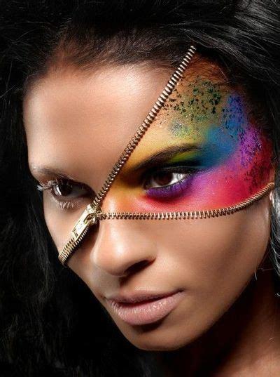 cool halloween makeup cathy