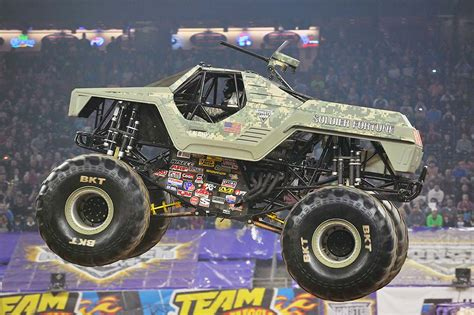 how long does a monster truck show last best battery brand nimh only