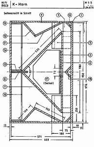 Klipsch La Scala Speaker System Sch Service Manual Free