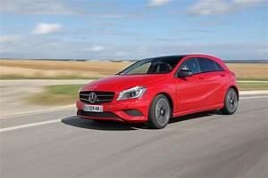 Mercedes Classe A 160 Essence : essai classe a160 cdi la 4 cv de mercedes photo 2 l 39 argus ~ Gottalentnigeria.com Avis de Voitures