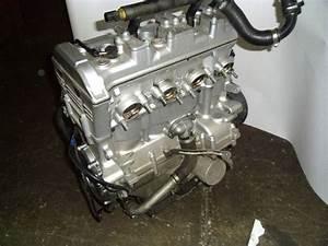 2007 Yamaha Fjr1300 Fjr 1300 Motor Engine Transmission