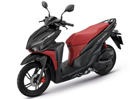 Honda Vario 2020 by 2018 Honda Click 150i And 125i Now In Thailand Pricing