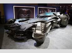 2016 Batmobile Picture 122460