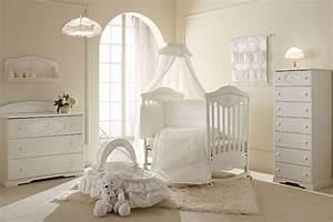 La cameretta ideale Camerette neonati