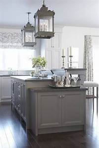 25 best ideas about grey kitchen island on pinterest for Kitchen colors with white cabinets with steve mcqueen wall art