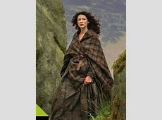 The Real Deal on Tartan, Kilts, and Outlander Costumes