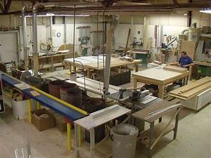 CMA looks to strengthen small cabinet shops through