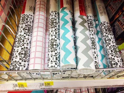 adhesive wallpaper roll  office chic supplies  target
