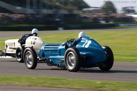 Bugatti Type 59/50b Iii (s/n 441352