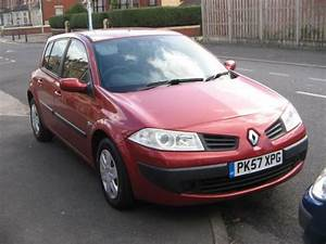 57 Plate Renault Megane 1 4 Freeway Special Edition Five