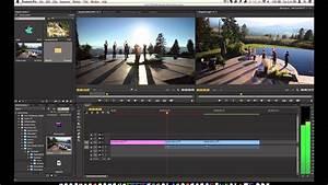 Cut Video Online : learn adobe premiere pro cc in ten minutes over the shoulder method youtube ~ Maxctalentgroup.com Avis de Voitures