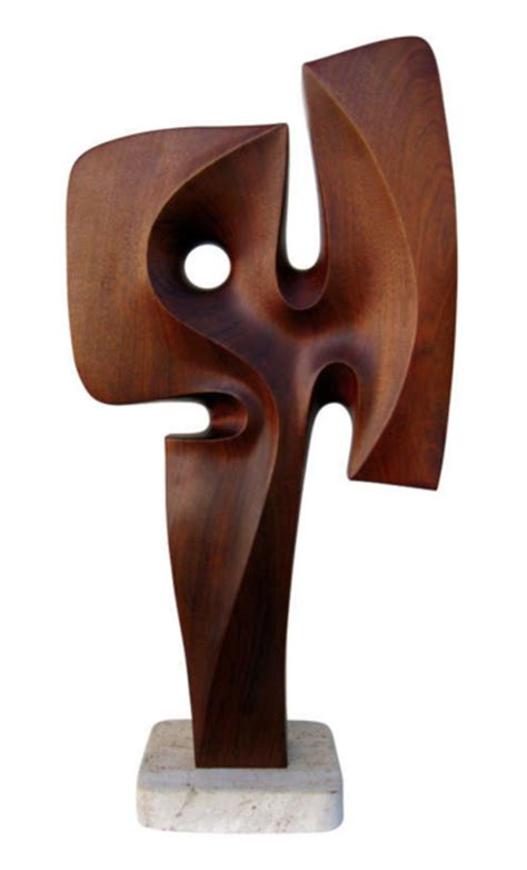 home design eras power carved 1970 39 s abstract sculpture brownell furniture