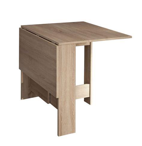 bar pour cuisine pas cher curry table pliante 28 103 cm chêne naturel achat