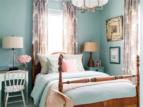 green country bedroom  hgtv