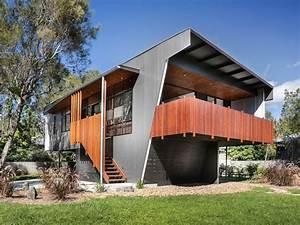 Passive Solar House Diagram Passive Solar Beach House