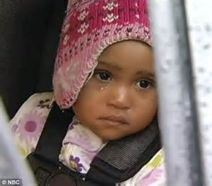 child crying baby tent abandoned alone occupy dc protester found cruelty charged police tents discovered wednesday month called