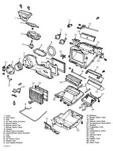 2007 Toyota Camry Drivetrain Diagram