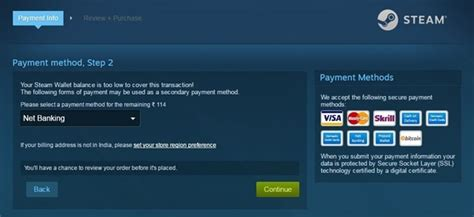 Buy gift cards online with checking account. Steam adds Net Banking support in India, along with Debit Card, Digital Wallet and Cash on Delivery