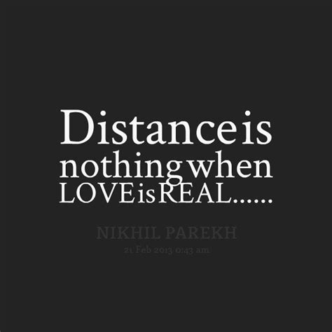 long distance relationships real relationships