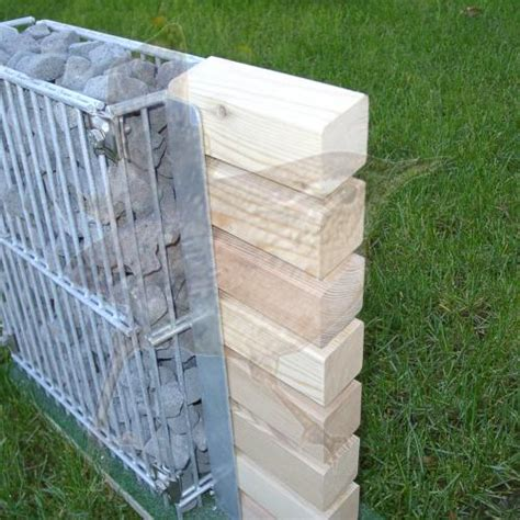 U Profil Holz Holz U Profil Yz46 Hitoiro U Leiste Bangkirai 200cm