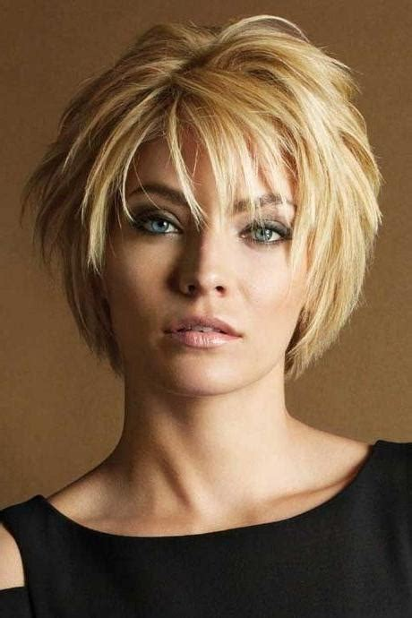 Layered Hairstyles For 50s by 2019 Bob Hairstyles For 50s