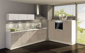 Moderne Küchen 2017 : moderne k chen von der minik che bis zur einbauk che ~ Michelbontemps.com Haus und Dekorationen
