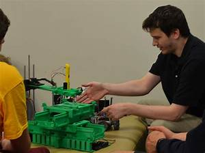 NDSU study shoots for the moon with self-replicating 3D ...