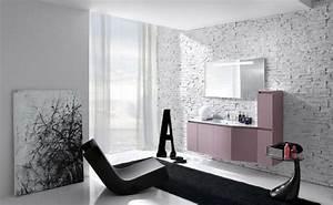 Bad Deko Schwarz : 1001 ideen und inspirationen f r moderne badezimmer ~ Sanjose-hotels-ca.com Haus und Dekorationen