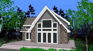 chalet home plans house plans