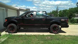 Show off your wheels tires page 91 ford f150 forum for 31 general grabber red letter