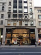 New York Retail Buildings: Manhattan Stores - e-architect