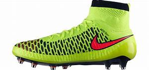 David Luiz 2014 World Cup Football Boot