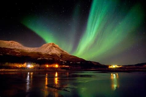 best place to see northern lights in iceland iceland 24 iceland travel and info guide best time