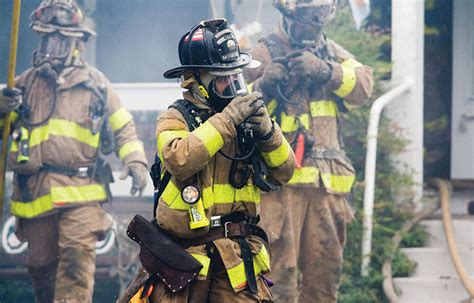 Bill to create firefighter cancer registry becomes law ...