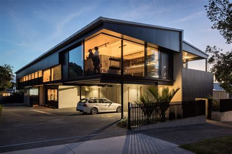 2017 Auckland Architecture Awards Winners  Architecture Now