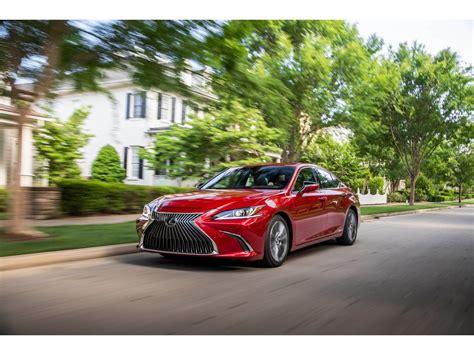 2019 lexus hybrid 2019 lexus es hybrid prices reviews and pictures u s