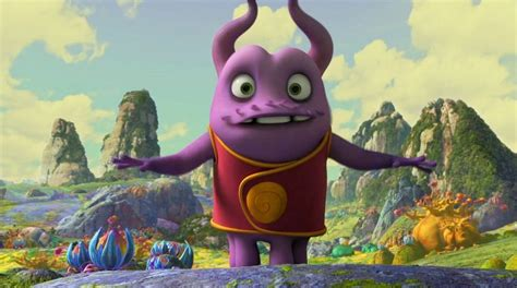DreamWorks Animation Releases New Short, 'Almost Home ...