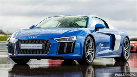 how much are audi r8 auto breaking news
