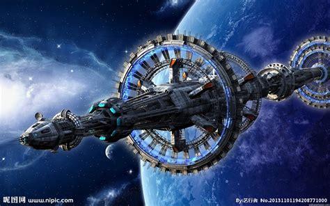 Nebula Hd Wallpapers 1080p 宇宙飞船设计图 其他 动漫动画 设计图库 昵图网nipic Com