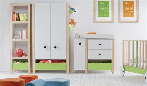 meuble chambre de bébé colonne de rangement meee meubles rangement enfant