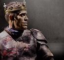 The plot | Henry V | Royal Shakespeare Company