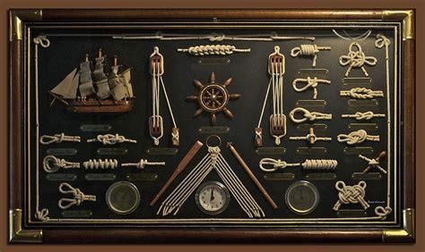 sailors rope knots photograph  thomas woolworth