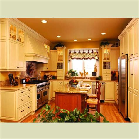 Beautiful Country Kitchen Pictures, Photos, And Images For
