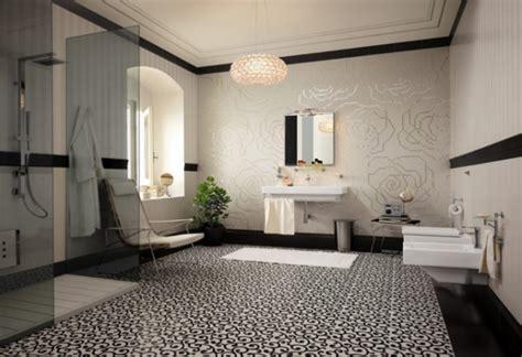 15 remarkable modern day bathroom floor tile ideas and