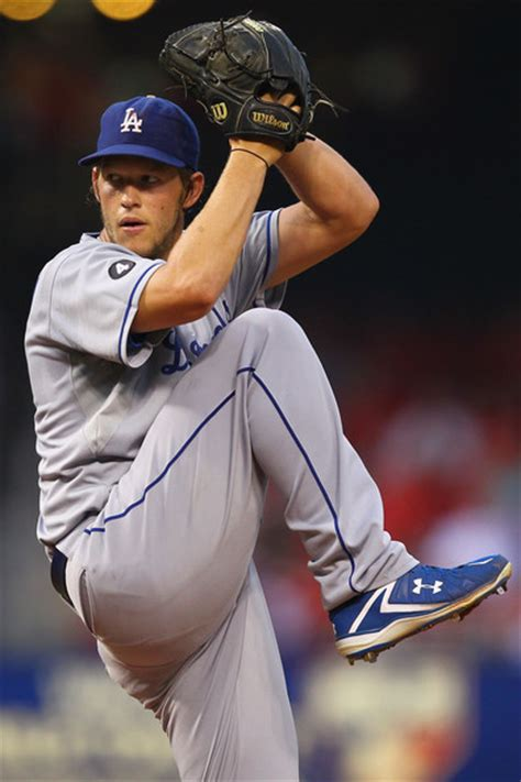 clayton kershaw  armour cleats