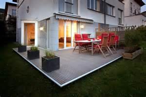 balkon dielen wpc wpc terrassendielen terrassen aus wpc holz ziller