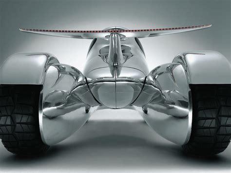 Peugeot Moonster Concept 2001