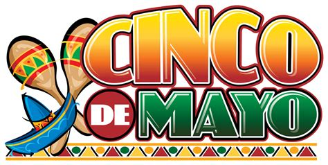 Image result for cinco de mayo clip art